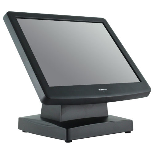Standalone Touch Screen Monitor